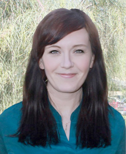 Jessie Marshall, BCBA